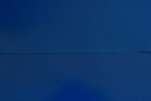 пвх ткань синяя фото